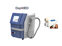 DepiMed 808nm диодный лезер для эпиляции, фото 1