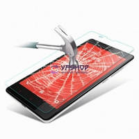 Защитное стекло для Samsung Galaxy S3 i9300, i9305 (0,25 mm 2,5D)