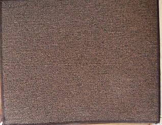 Электро-коврик для ног 50*80 см Коричневый