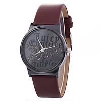 Наручные часы Juicy Couture (Джуси Кутюр) коричневый