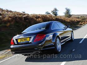 Задний бампер AMG для Mercedes-Benz CL-Class C216 Новый Оригинальный