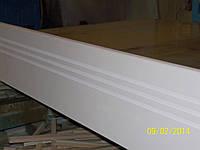 Порезка, резка плитки. Изготовление плинтуса (3 антискользящих полосы) - 60 см. (Новинка).