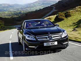 Передний бампер AMG для Mercedes-Benz CL-Class C216 Новый Оригинальный
