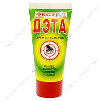 ДЭТА Экстра крем от комаров, слепней, клещей ( 50 мл. )