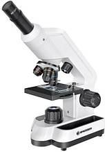 Мікроскоп Bresser Biolux Advance 20X-400X