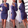 Комплект юбка+свитер №в8 (ГЛ)