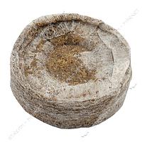 Удобрение торфяная таблетка для рассады d24мм