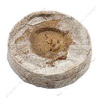 Удобрение торфяная таблетка для рассады d33мм