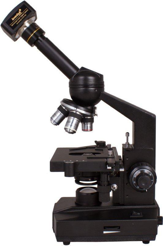 Мікроскоп Levenhuk D320L