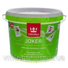 Краска Тиккурила Джокер, 2,7 л