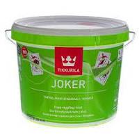 Краска Тиккурила Джокер, 2,7 л, фото 1