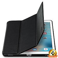 "Чехол Spigen для iPad Pro 9.7"" (2015) Smart Cover, Black, фото 1"