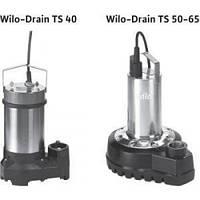 WILO TS40/10 3-400-50-2-10M KA.