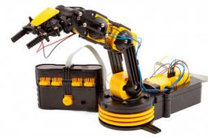 Робот-манипулятор CIC 21-535N на батарейках (867002)