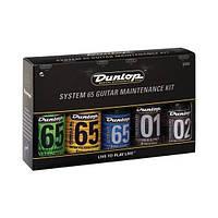 Набор средств по уходу за гитарой Dunlop 6500 System 65 Guitar Maintenance Kit