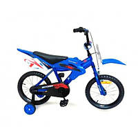 Спортивный детский велосипед