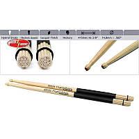 Барабанные палочки Rohema Kombi Hybrid Sticks