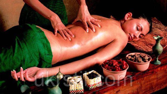 Тибетский массаж для души