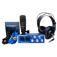 Студийный набор PreSonus AudioBox iTwo Studio