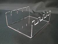 Подставка из акрила для ножей, фото 1