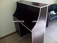 Ресепшн, стойка  администратора, модель А63, фото 1