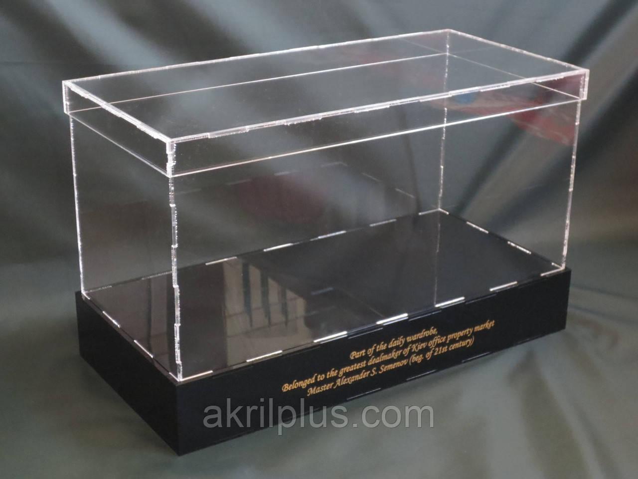 Коробка под сувенир
