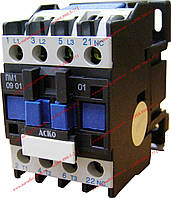 Пускатель магнитный  ПМ 1-18-10 (LC1-D1810)
