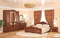 Спальня Бароко 5Д, фото 1