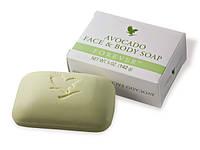 Косметическое мыло с Авокадо
