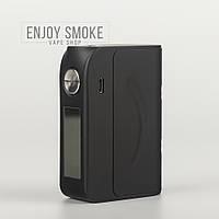 Asmodus Minikin Reborn 168W Touch Screen Box Mod - черный