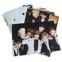 Постеры K-POP