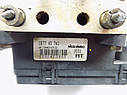 Блок ABS NISSHINBO CB77437AZ Mazda Premacy 1998-2005 , фото 4