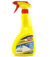 W5 средство для чистки и мытья ванн и раковин 750 мл