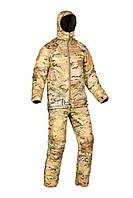 """Костюм для экстремально холодной погоды """"Sleeka Walrus"""" ECWS (Extreme Cold Weather Suit) АКЦИЯ!, MTP/MCU camo XL"""