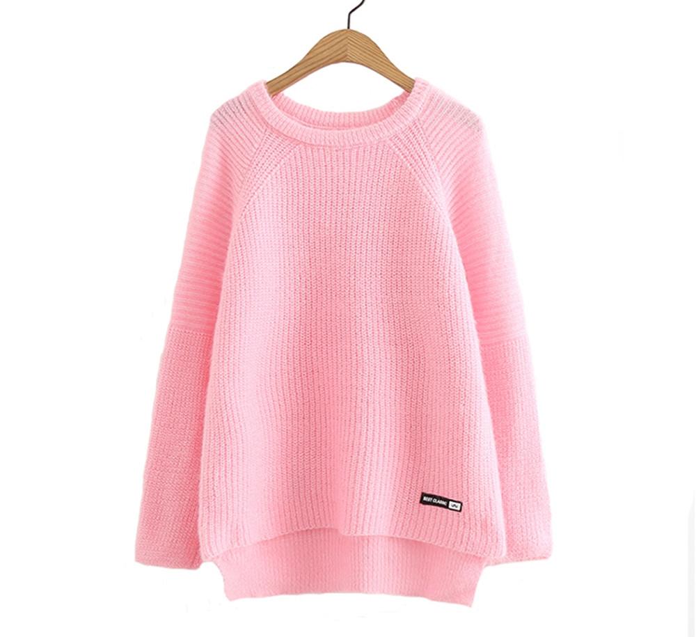Молодежные женские свитера