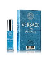 Versace Man Eau Fraiche мини-парфюм в подарочной упаковке (М)