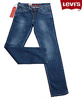 Джинсы мужские Levis 506™ Regular Straight Jeans