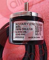 Autonics E40S6-1500-3-T-24 Sensor