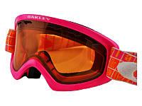 Очки-маска горнолыжные OAKLEY O2 XS Rose