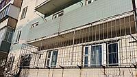 Решетки на окна арт рс № 33, фото 1