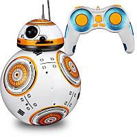 Интерактивный робот BB-8  by Sphero