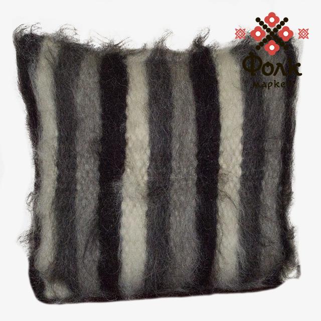 Подушка шерстяная