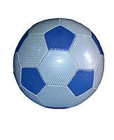 Мяч футбольный с полимерным покрытием FT7-1. М'яч футбольний