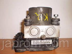 Блок ABS BOSCH 0 265 800 320 Nissan micra K 12 2002-2010 г.в