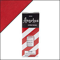Краска для кожи Angelus Leather Dye Mahogany (красное дерево)