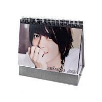 Перекидной календарь K-POP