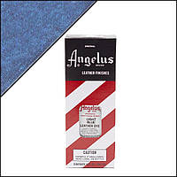 Краска для кожи Angelus Leather Light blue (светло синий)