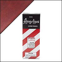 Краска для кожи Angelus Leather Dye Brandy (цвет бренди)