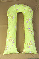 Наволочка на подушку для беременных БиоПодушка  цвет- детская тематика