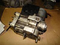 Блок ABS BOSCH 0 265 201 035  Nissan Primera P 10 1990-1995г.в